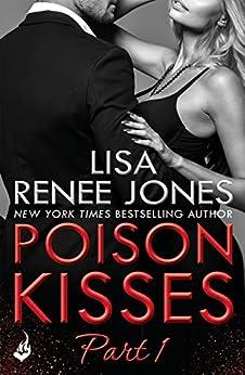 Poison Kisses: Part 1 by [Jones, Lisa Renee]