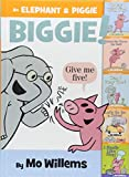 An Elephant & Piggie Biggie! (An Elephant and Piggie Book)
