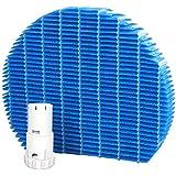 アップグレード版 ZERORES 空気清浄機用 加湿フィルター FZ-Y80MF + イオンカートリッジ FZ-AG01K1