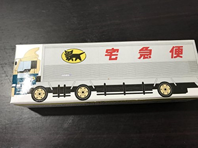 ヤマト運輸 トミカサイズミニカー 大型トラック10t車 B8010号車(旧型)