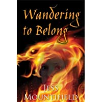 Wandering to Belong (Tales of Ethanar Book 1) (English Edition)