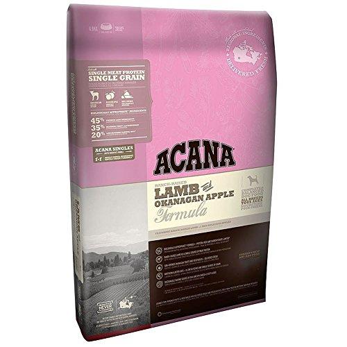 アカナ (ACANA) ラム&オカナガンアップル 2kg