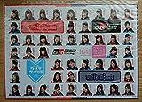 AKB48 Team8 TOYOTA GAZOO RACING ステッカー