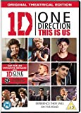One Direction: This Is Us [DVD] [Import]