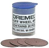 Dremel(ドレメル) カットオフホイール (36枚入)  409 【正規品】