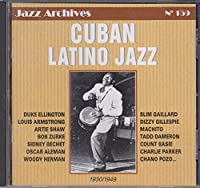 Cuban Latino Jazz 1930