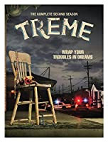 Treme: The Complete Second Season [DVD] [Import]