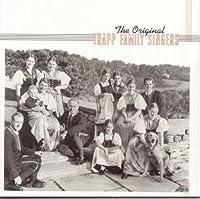 The Original Trapp Family Singers by Original Trapp Family Singers (2009-08-04)