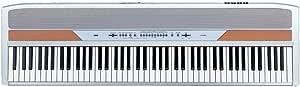 KORG コルグ デジタルピアノ SP-250WS ホワイトシルバー