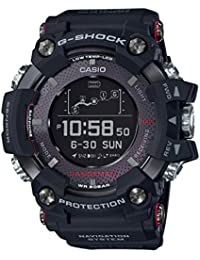 [カシオ]CASIO 腕時計 G-SHOCK ジーショック レンジマン ソーラーアシストGPSナビゲーション GPR-B1000-1JR メンズ