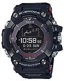 [カシオ]CASIO 腕時計 G-SHOCK ジーショック RANGEMAN ソーラー アシスト GPS ナビゲーション GPR-B1000-1JR メンズ