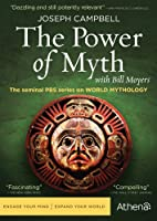 Joseph Campbell on Power of Myth With Bill Moyers [DVD] [Import]