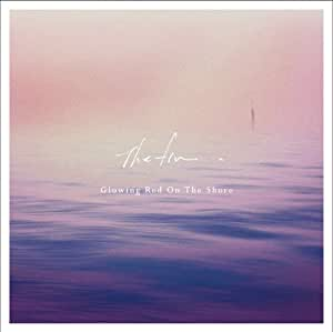 Glowing Red On The Shore EP