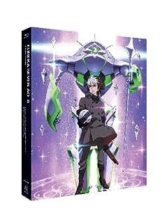 エウレカセブンAO 8 (初回限定版) [Blu-ray]