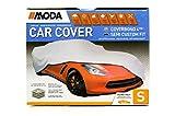 MODA CoverKing CarCover カーカバー ボディカバー Sサイズ