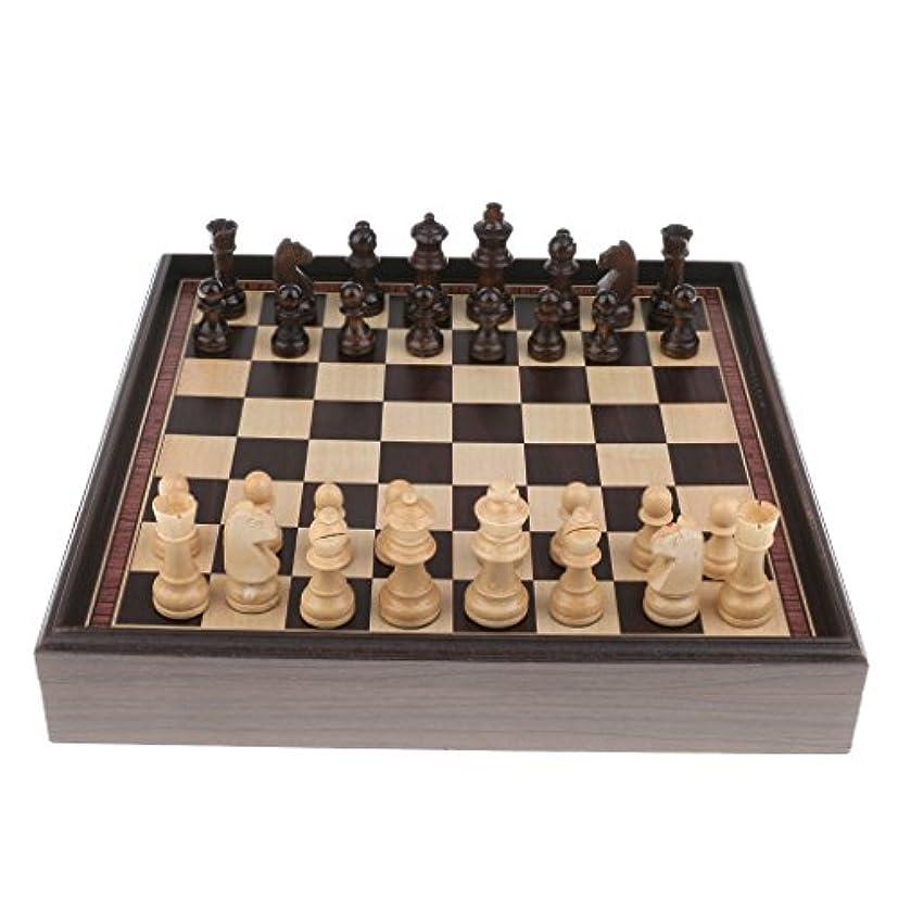 サンダル外国人超越するチェスピース ボードゲーム 木製 国際チェス チェス盤 樹脂 高級感