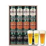 大沼ビール 350ml 3種12缶 ギフト 北海道 地ビール ケルシュ アルト ペールエール