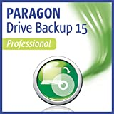 Paragon Drive Backup 15 Professional [ダウンロード]