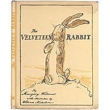 The Velveteen Rabbit 1922 First Edition