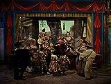 黄金の馬車 ジャン・ルノワール [Blu-ray] 画像