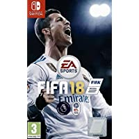 (Nintendo Switch)FIFA 18 [並行輸入品]