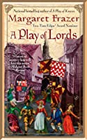 A Play of Lords (A Joliffe Mystery)