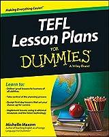 TEFL Lesson Plans For Dummies