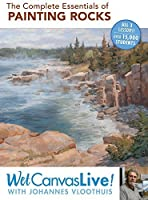 The Complete Essentials of Painting Rocks [並行輸入品]