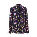 (ウェアハウス) レディース トップス カジュアルシャツ Warehouse Spaced Sidney Floral Shirt 並行輸入品