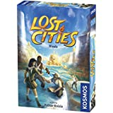 Thames & Kosmos Lost Cities: Rivals Board Game
