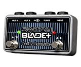 electro-harmonix エレクトロハーモニクス ラインセレクター Switchblade Plus 【国内正規品】