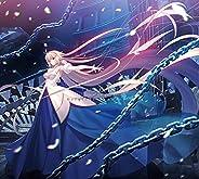 【Amazon.co.jp限定】月姫 -A piece of blue glass moon- Original Soundtrack(オリジナル特典:「メガジャケ」「A4クリアファイル(ジャケットイラスト)」付)(初回