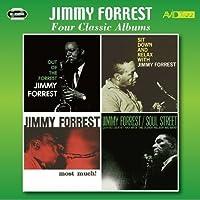 Forrest - Four Classic Albums
