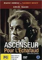 Ascenseur Pour L'echafaud (Pal/Region 4) [DVD] [Import]