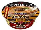 日清 行列のできる店のラーメン 横浜中華街特選担々麺 152g×12個