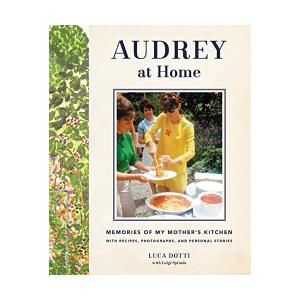 Audrey at Home: Memories...の商品画像