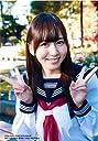 AKB48 公式生写真 鈴懸なんちゃら 通常盤 封入特典 鈴懸なんちゃら Ver. 【大場美奈】