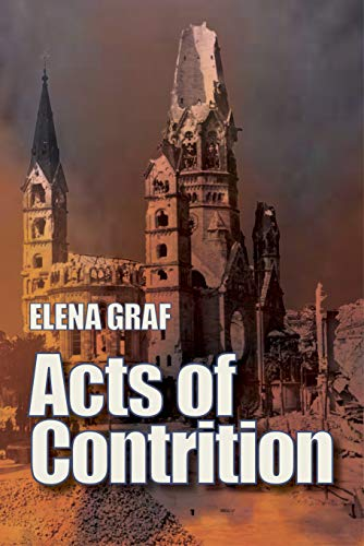 Acts of Contrition (Passing Rites Book 4) (English Edition)