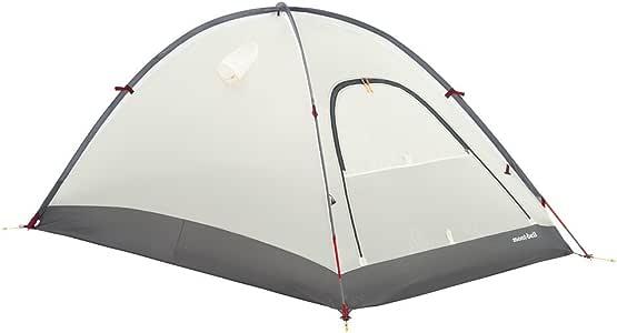 (モンベル) mont bell アウトドア ステラリッジ テント2 本体 1122533 GY