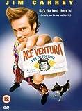 Ace Ventura - Pet Detective (1994) [DVD] by Jim Carrey