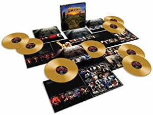 The Vinyl Hoard [12 inch Analog]