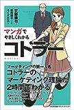 日本能率協会マネジメントセンター 安部 徹也 マンガでやさしくわかるコトラーの画像