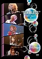SIX BLESS2011.08.21inSHIBUYA-AX [DVD]()