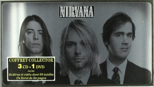 With The Lights Out by Nirvana (2004-11-23)