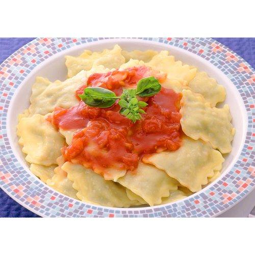 味の素 ラビオリ125個 1kg  冷凍