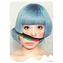 KPP MV01(Blu-ray)通常盤