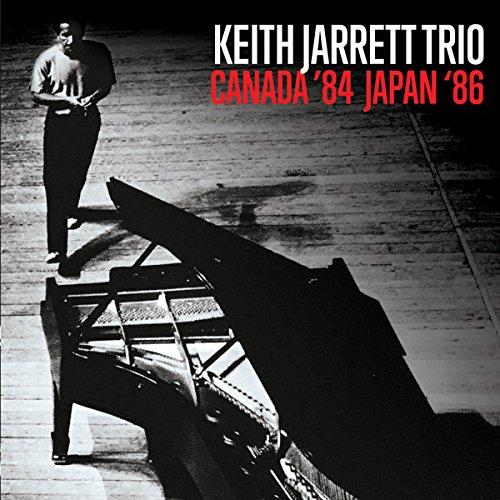 Canada '84 / Japan '86