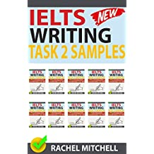 Ielts Writing Task 2 Samples: Over 450 High-Quality Model Essays for Your Reference to Gain a High Band Score 8.0+ In 1 Week (Box set)