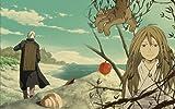 蟲師 続章 六(完全生産限定版)[DVD]