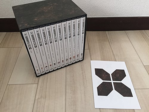 a K2C ENTERTAINMENT DVD-BOX 米盛1 (完全限定生産)